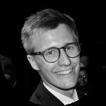 Daniel Bäckrud
